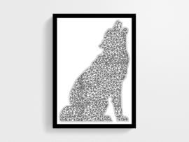 Wolf - poster