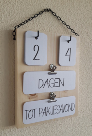 Houten Items