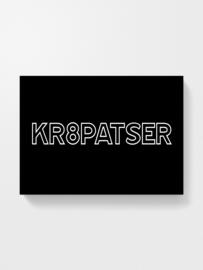Krachtpatser - Poster