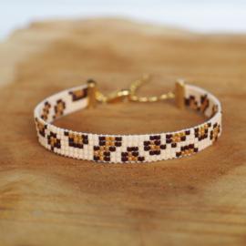 Tigra Armband - Flessenpost