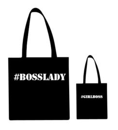 Set tassen Bosslady Girlboss