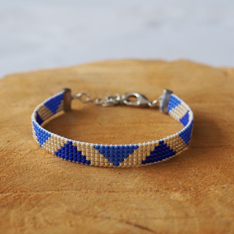 Bluez Armband - Flessenpost