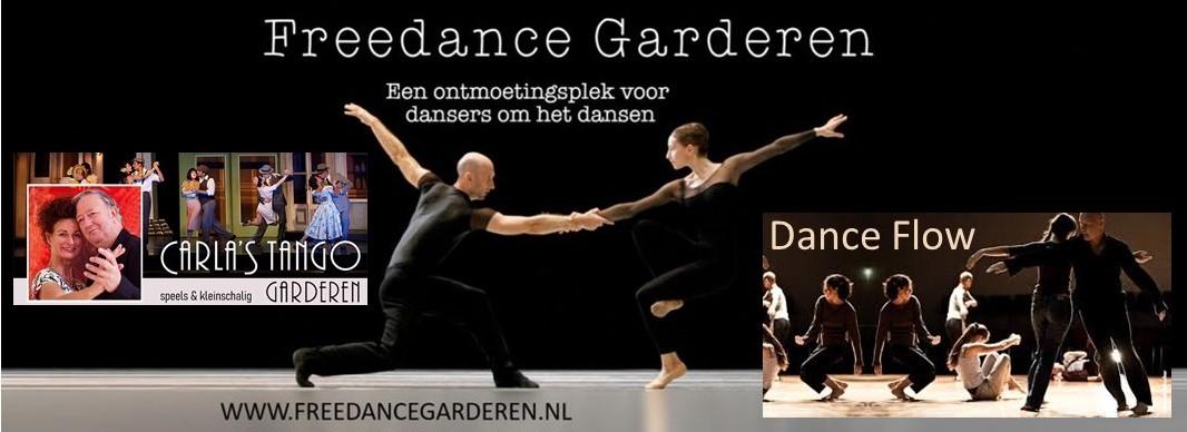 Freedance Buiten!