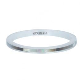 iXXXi Vulring 2 mm Ceramic Grey Shell