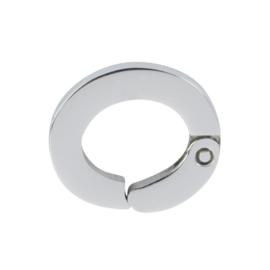 Loop Small Zilver