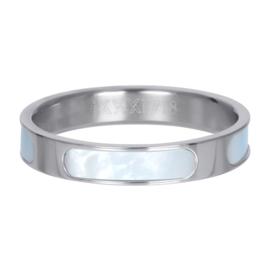 iXXXi Vulring 4 mm Aruba Zilver