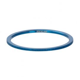 iXXXi Vulring 1 mm Sandblasted Blauw