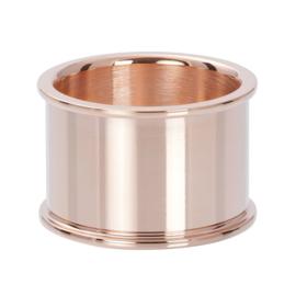 iXXXi Basisring 14 mm Rosé