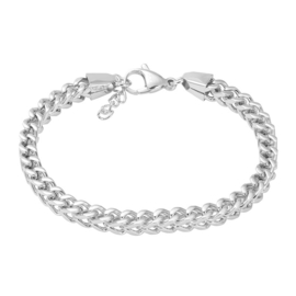 iXXXi Armband Moscow Zilver