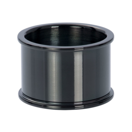 iXXXi Basisring 14 mm Zwart