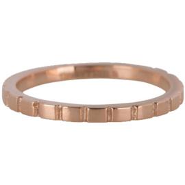 Charmin*s Ring Rosé 'Shiny Basicaly' R441