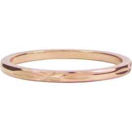 Charmin*s Ring Rosé Cross' R306