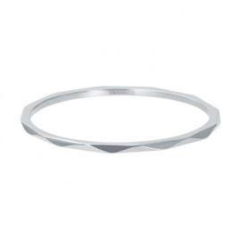 iXXXi Vulring 1 mm Wave Zilver