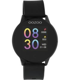 OOZOO Smartwatch Q00115 Black/Black