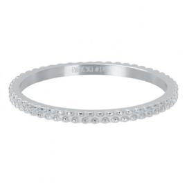 iXXXi Vulring 2 mm Caviar Zilver