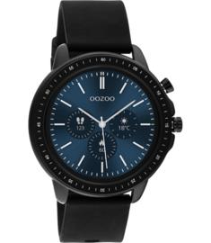 OOZOO Smartwatch Q00304 Black/Black