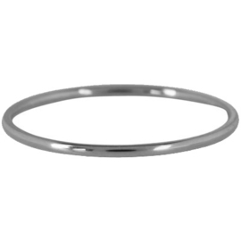 Charmin*s Ring Steel 'Petite' R369