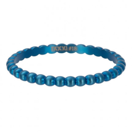iXXXi Vulring 2 mm Ball Blauw