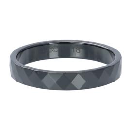 iXXXi Vulring 4 mm Ceramic Facet Zwart