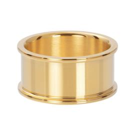 iXXXi Basisring 10 mm Goud