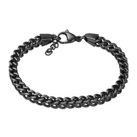 iXXXi Armband Moscow Zwart