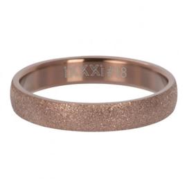 iXXXi Vulring 4 mm Sandblasted Bruin