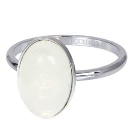 iXXXi Vulring 2 mm Royal Queen Drop White