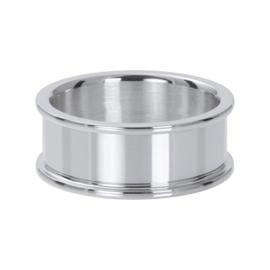 iXXXi Basisring 8 mm Zilver