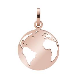 Hanger Global 25 mm Rosé