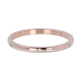 iXXXi Vulring 2 mm Elegance Rosé