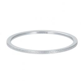 iXXXi Vulring 1 mm Sandblasted Zilver