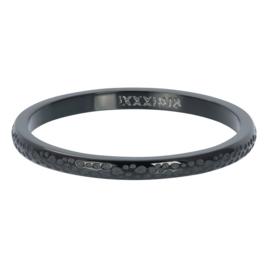 iXXXi Vulring 2 mm Dancer Zwart