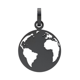 iXXXi Charm Global Zwart
