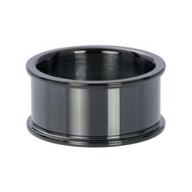 iXXXi Basisring 10mm Zwart