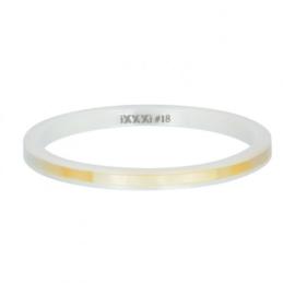 iXXXi Vulring 2 mm Ceramic Yellow Shell