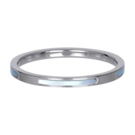 iXXXi Vulring 2 mm Bonaire Zilver