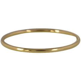 Charmin*s Ring Gold 'Petite' R370
