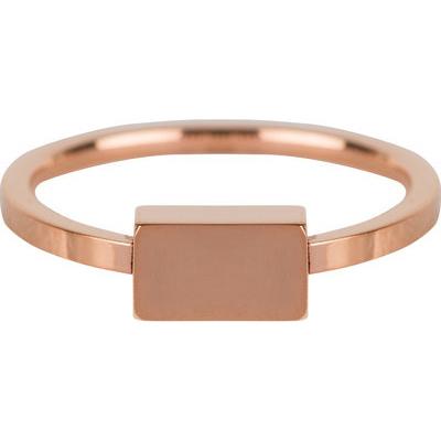 Charmin*s Ring Block Rosé Steel R613
