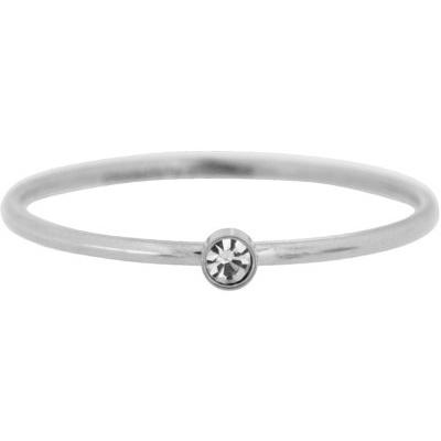 "Charmin*s Ring Steel 'Shine Bright""2.0 R431"