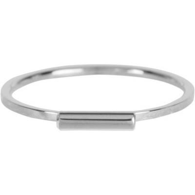 Charmin*s Ring Tube Shiny Steel R520