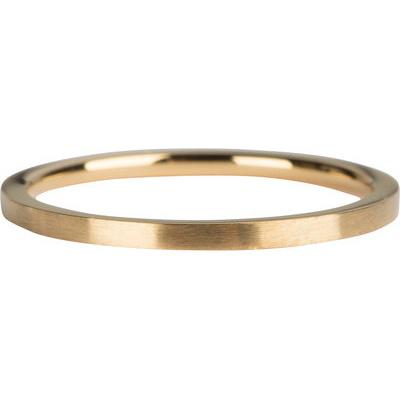 Charmin*s Ring Clean Cut Mat Gold Steel R817