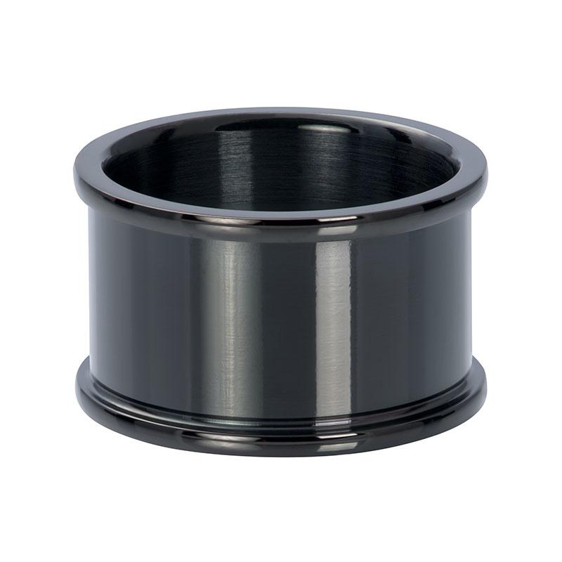 iXXXi Basisring 12 mm Zwart