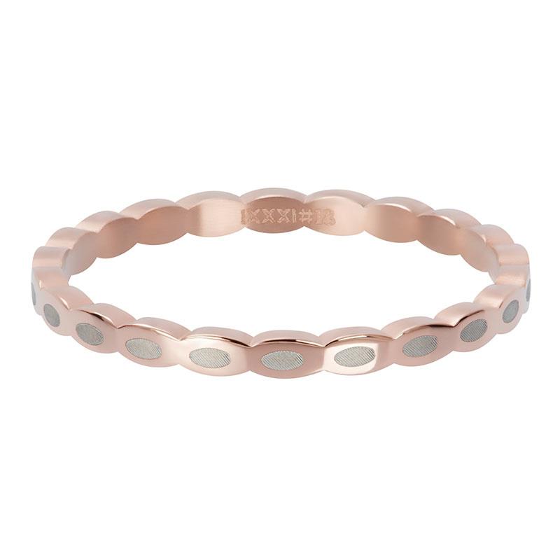 iXXXi Vulring 2 mm Oval Shape Rosé