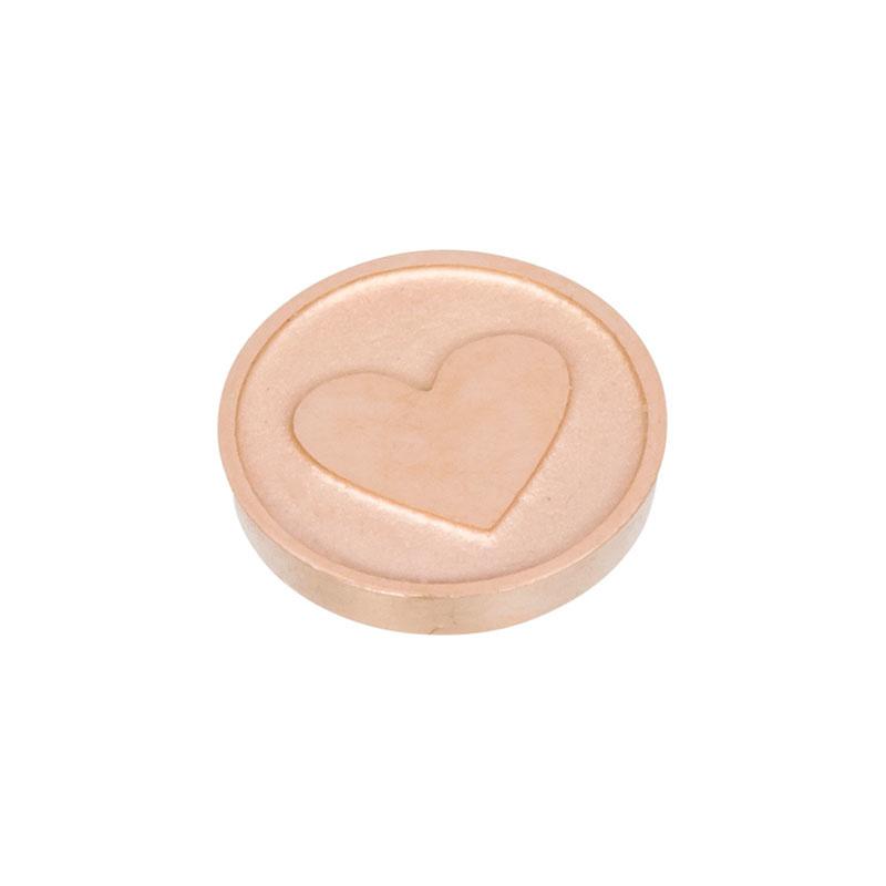 Top Part Heart Rosé