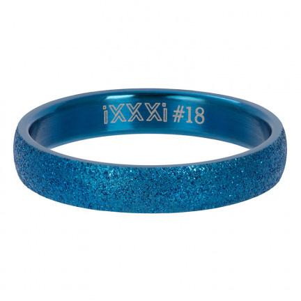 iXXXi Vulring 4 mm Sandblasted Blauw