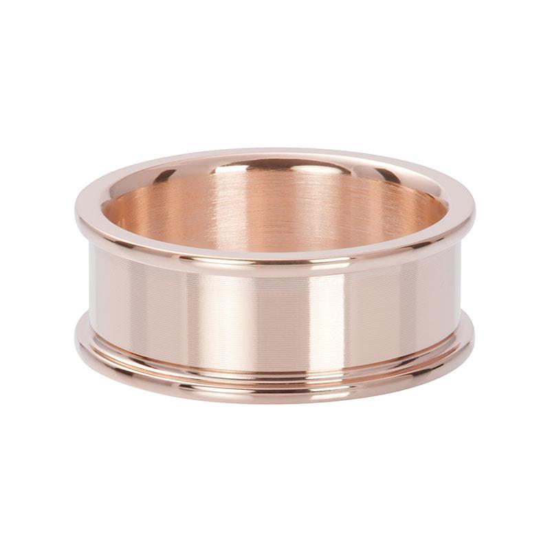 iXXXi Basisring 8 mm Rosé