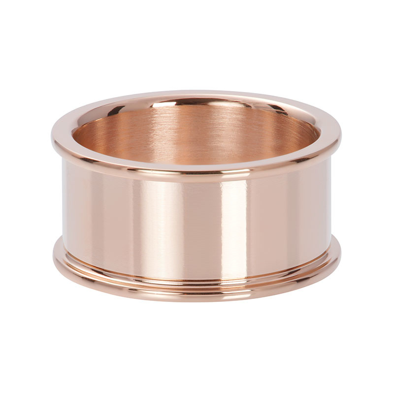 iXXXi basisring 10 mm Rosé