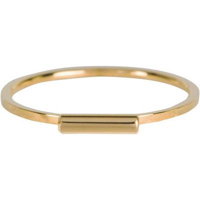 Charmin*s Ring Tube Gold Steel R521