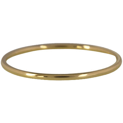 Charmin*s Ring Gold 'Petite' R370