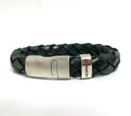Lusso Green basic armband
